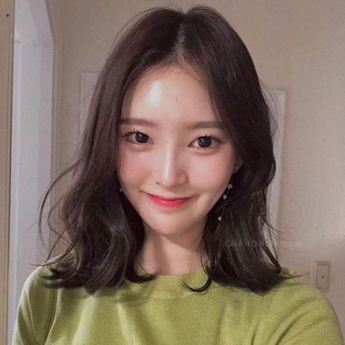 TOP 5 phong cách tóc cụp đuôi ngang vai đang nắm bắt trend ngày nay. Làm nhiều chị em tại Hàn Quốc phải đắm đuối.
