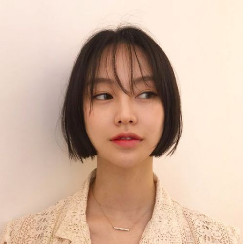Giới thiệu album kiểu tóc cụp đuôi mái ngắn cho mọi cô gái Việt. Mang đến nét đẹp trẻ trung, xinh xắn, sành điệu nhất năm 2019.