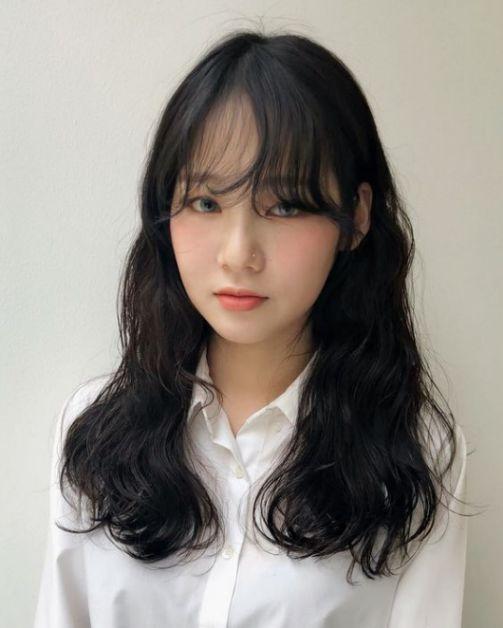 Lựa chọn những cách tạo kiểu tóc cụp đuôi mái dài thịnh hành nhất 2019. Phong cách hợp xu hướng dành cho các cô gái cá tính.