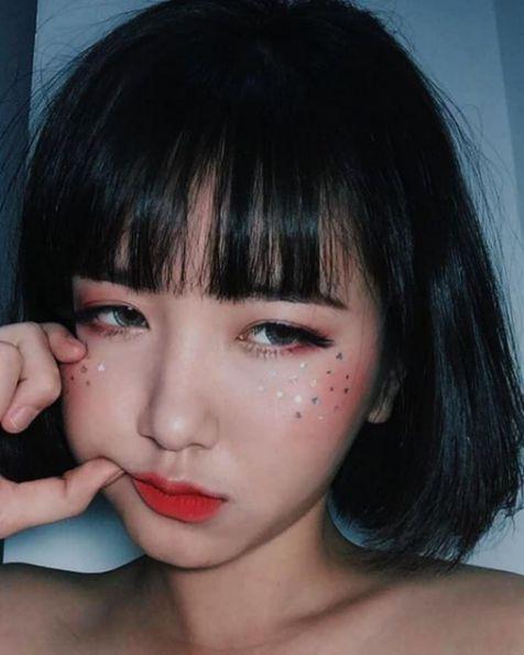 Xu hướng kiểu tóc Hàn Quốc cho nữ thêm xinh xắn, trẻ trung được yêu thích hiện nay - Hình ảnh số 1