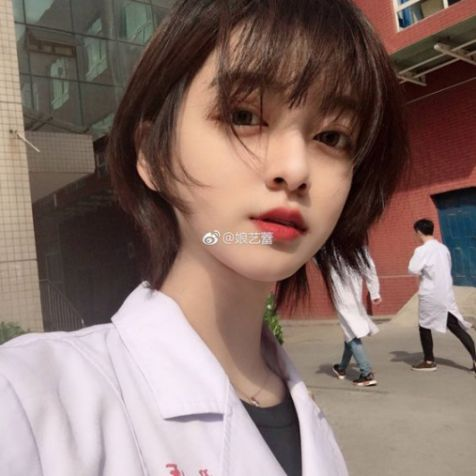 Xu hướng kiểu tóc Hàn Quốc cho nữ thêm xinh xắn, trẻ trung được yêu thích hiện nay - Hình ảnh số 2