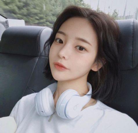 Cách tạo kiểu tóc nữ lob phong cách Hàn Quốc đẹp dành cho nữ - Hình ảnh số 1