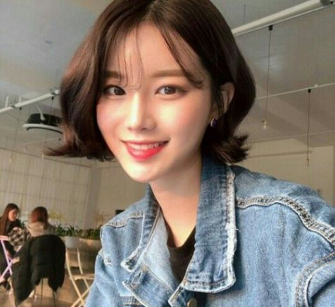 Tóc nữ sóng nước Hàn Quốc đẹp phù hợp nhiều hình dáng khuôn mặt hiện nay - Hình ảnh số 2
