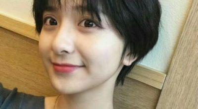 Phong cách tạo kiểu tóc tém Hàn Quốc đẹp nữ tính và xinh xắn cho phái nữ - Hình ảnh số 1