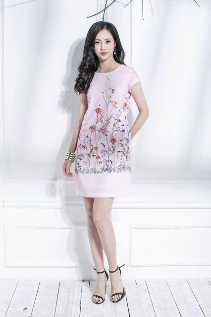 Chiêm ngưỡng mẫu Đầm đẹp cho Tuổi 35 - Hình 2