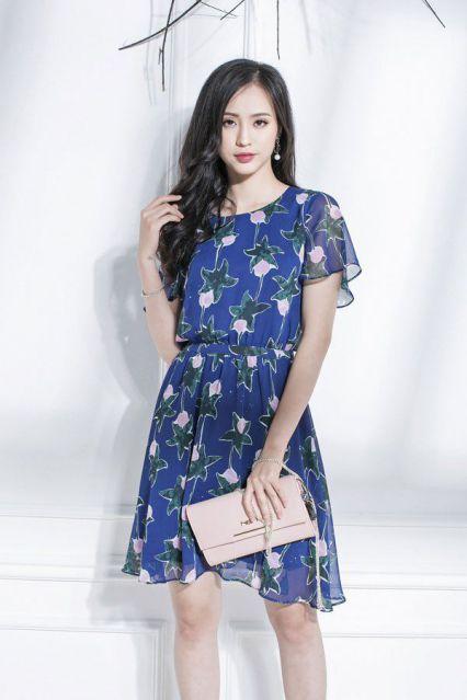 Chiêm ngưỡng mẫu Đầm đẹp cho Tuổi 35 - Hình 3