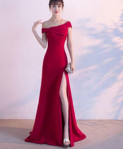 Các mẫu đầm dạ hội đẹp nhất hiện nay - Hình 2