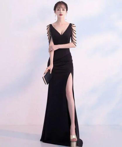 Các mẫu đầm dạ hội đẹp nhất hiện nay - Hình 3