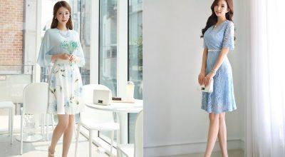 Phong cách thời trang mẫu váy đầm công sở đẹp nhất hiện nay