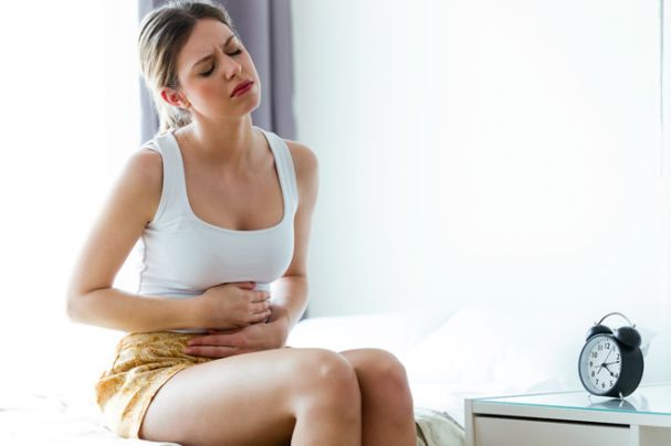 Mẹ bầu hay bị tiêu chảy có nguy hiểm không