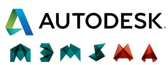 Autodesk phần mềm vẽ, Thiết kế đồ họa kỹ thuật 2D và 3D