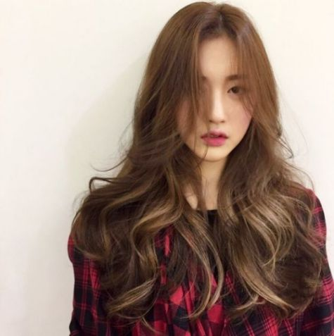 Tóc nữ layer uốn đẹp nhất cho nàng thay đổi diện mạo - Số 1