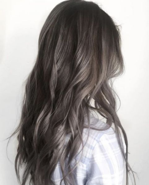 Tóc nữ layer xoăn bồng bềnh đẹp nhất một cách bất ngờ - Số 1