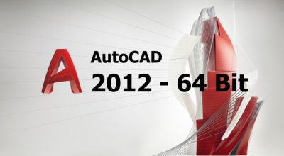 Tải phần mềm autocad 2012 phiên bản 64bit chạy ổn định nhất