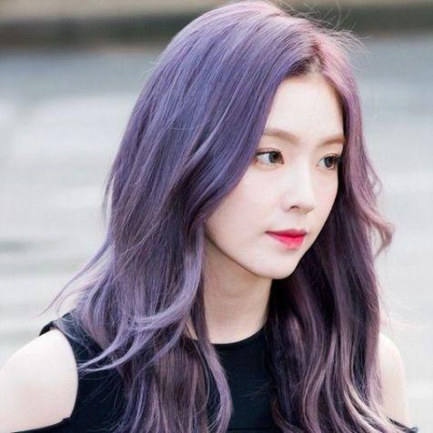 Chọn lọc những mẫu nhuộm tóc khói tím được ca sĩ, idol, người nối tiếng Hàn Quốc săn đón nhiều nhất ngày nay.