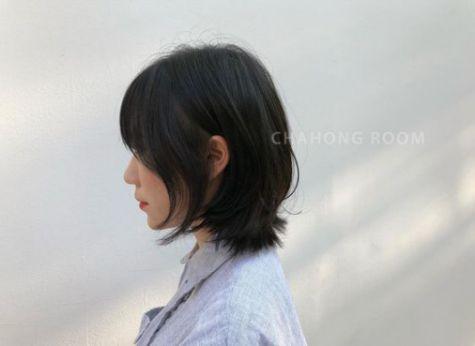 Xu hướng tạo kiểu tóc layer ngắn cho nữ khuôn mặt dài đẹp nhất hình ảnh số 1