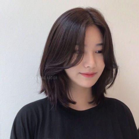 TOP phong cách tạo kiểu tóc ngắn ngang vai đẹp thịnh hành nhất cho phái nữ - Hình ảnh số 2