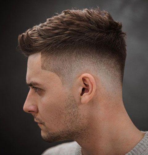 Bật mí những mẫu tóc mohican cho nam giới khuôn mặt to tròn được yêu thích nhất hiện nay - Hình ảnh số 3