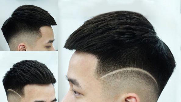 50 KIỂU TÓC MOHICAN ĐẸP NHẤT CHO NAM. Bật mí những hình ảnh tóc mohican cho học sinh được yêu thích nhất và không bao giờ lỗi xu hướng.