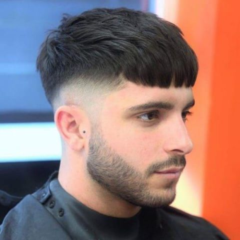 Sở hữu ngay kiểu tóc mohican không vuốt cho nam được yêu thích và đang thịnh hành nhất ngày nay - Hình ảnh số 2