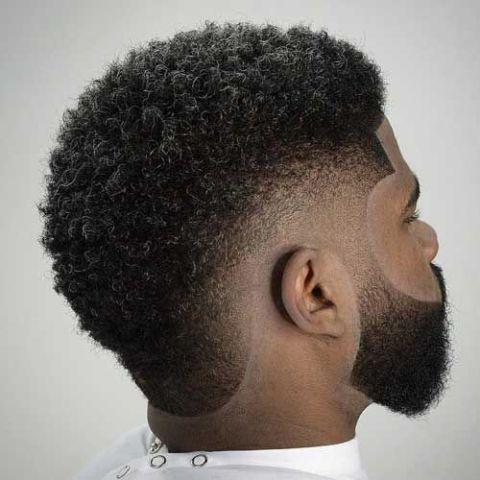 Bạn đã biết đến kiểu tóc xoăn Premlock Châu Phi đẹp ấn tượng cho nam giới này chưa? Xem ngay nhé - Hình ảnh số 3