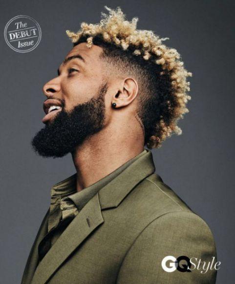 Những màu nhuộm tóc premlock không thể nào cuốn hút hơn (Tóc Da Đen - Châu Phi) - Hình ảnh số 2
