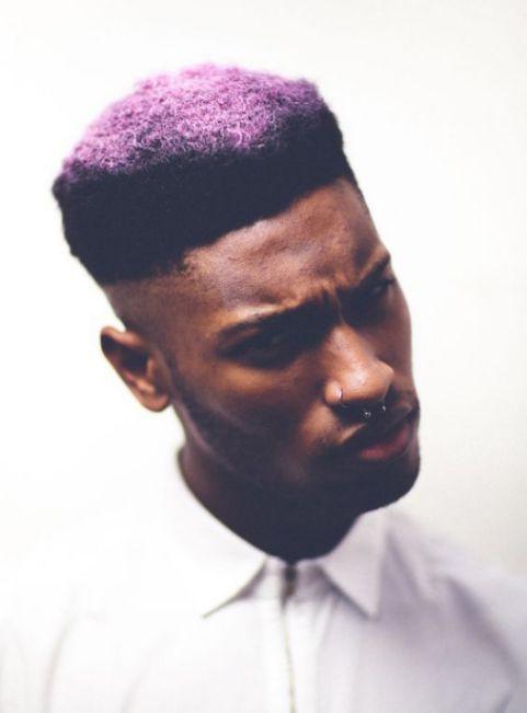 Những màu nhuộm tóc premlock không thể nào cuốn hút hơn (Tóc Da Đen - Châu Phi) - Hình ảnh số 3