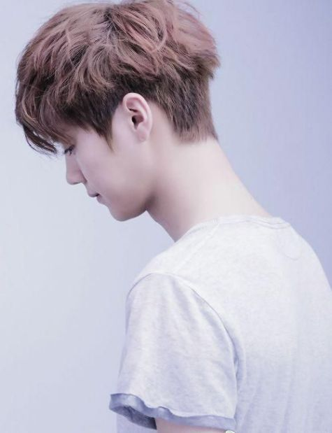 Phong cách tóc đầu nấm uốn đẹp nhất cho nam giới thêm phần trẻ trung, cá tính - Hình ảnh số 4