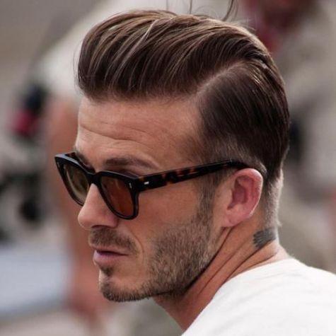 Xu hướng tóc slick back undercut đẹp nam tính không bao giờ lỗi trend theo thời gian