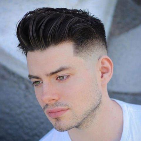 Bộ sưu tập những tóc undercut đẹp nắm bắt xu hướng mới nhất dành cho nam giới - Hình ảnh số 1