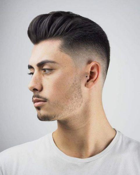 Bộ sưu tập những tóc undercut đẹp nắm bắt xu hướng mới nhất dành cho nam giới - Hình ảnh số 2
