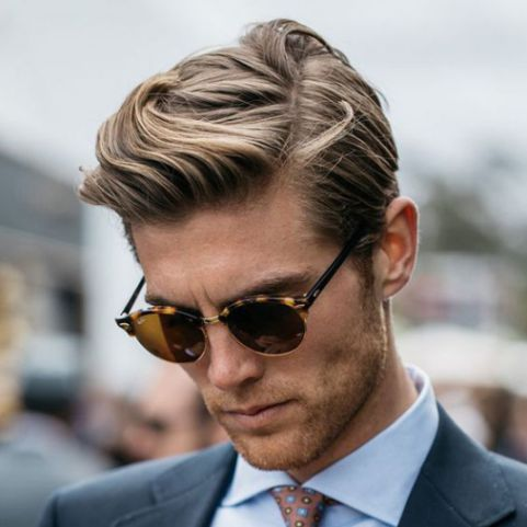 Xem ngay xu hướng tóc undercut side part đẹp đình đám làm nhiều chàng trai phải nóng lòng sở hữu