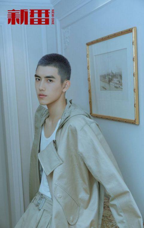 Xem kiểu tóc 3 phân Hàn Quốc trẻ trung, năng động cho nam giới thịnh hành nhất - Hình ảnh số 3