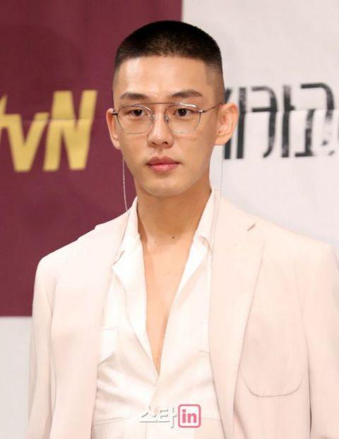 Xem kiểu tóc 3 phân Hàn Quốc trẻ trung, năng động cho nam giới thịnh hành nhất - Hình ảnh số 4