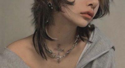 Kiểu tóc mullet dài đẹp cá tính bất chấp nhiều nhan sắc khác nhau
