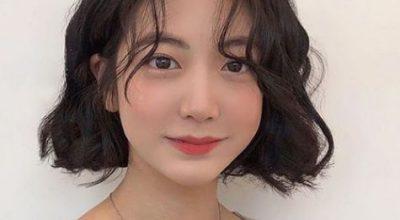 Kiểu tóc mái ngắn cho nữ mặt dài mới nhất 2021 vừa dễ thương, vừa trẻ trung